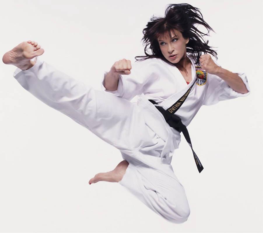 Karate Filmleri