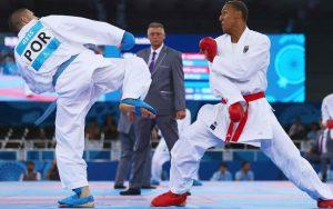 Karate Kursu Nerede